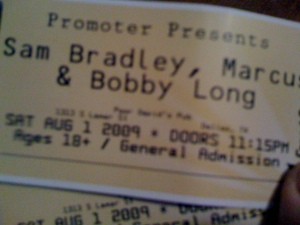 My tix!! *SQUEAL!*