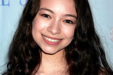 Jodelle Ferland - Photo Courtesy of MTV.com