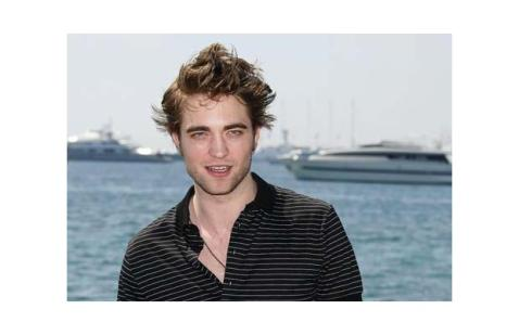 Robert Pattinson - Photo Property of Vancouver Sun via Getty Images