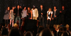 Twilight Cast - Photo Courtesy of MTV.com