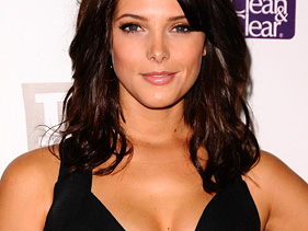 Actress Ashley Greene