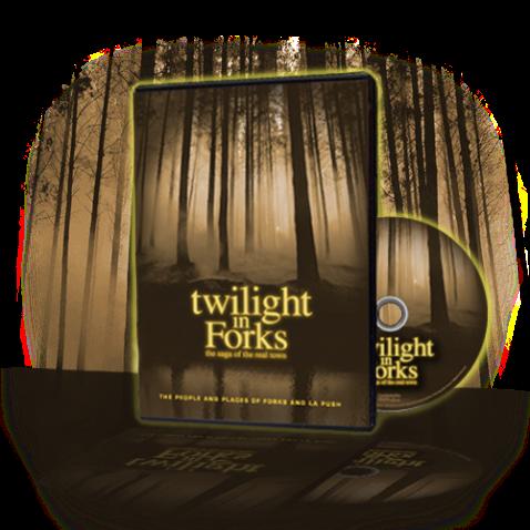 Photo Courtesy of TwilightInForks.com