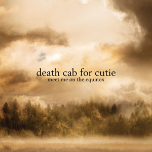 Death Cab For Cutie - Official Track - Photo Courtesy of NewMoonSoundtrack.com