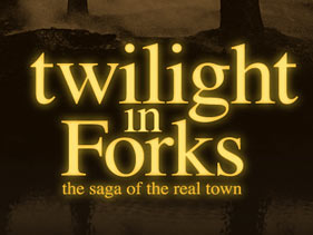 Twilight in Forks Documentary - Photo Courtesy of MTV.com