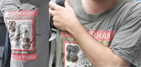 Original Stoli Shirt - Photo Courtesy of RobsessedPattinson.com