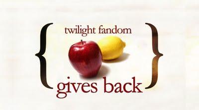 Photo Property of The Twilight Fandom Gives Back