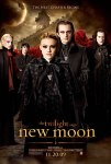 The Twilight Saga:  New Moon - Photo Property of Summit Entertainment