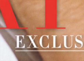 Vanity Fair - December Issue - Sneak Peak