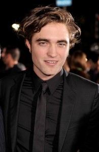 Robert Pattinson - Photo Property of GettyImages.com