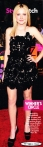 Dakota Fanning, New Moon Premiere - Fashionable Mentionable - People Magazine