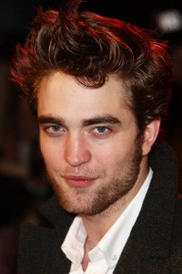 Robert Pattinson - Photo Propery of Getty Images