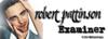 Robert Pattinson Examiner