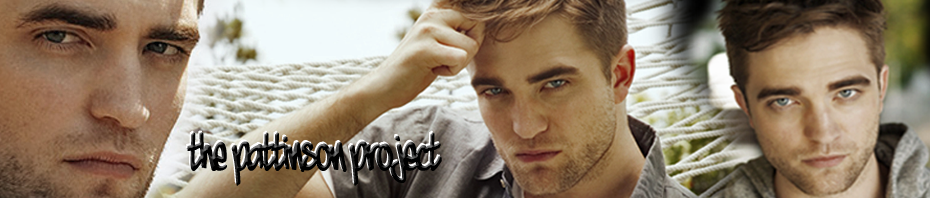 The Pattinson Project