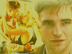 'Water for Elephants' Wallpaper by @saymmmkay #WFE - The Pattinson Project