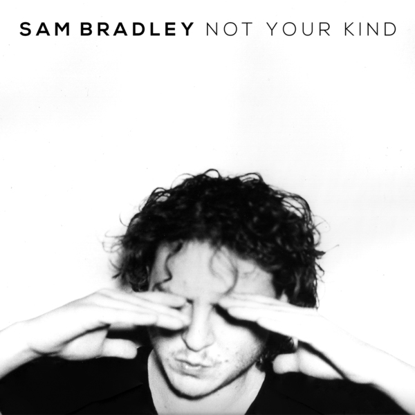 Support Sam Bradley!